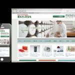 漢方薬局のホームページとECサイト