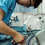 長野県岡谷市の製造業のホームページ戦略成功例
