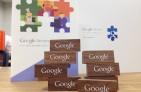 Googleから届いた贈り物