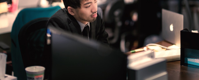 ホームページ制作松本市の鉄人