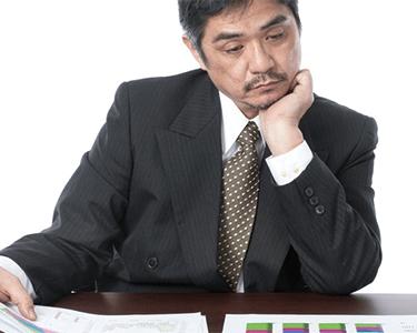 経営者の悩み・問題解決のためのウェブ