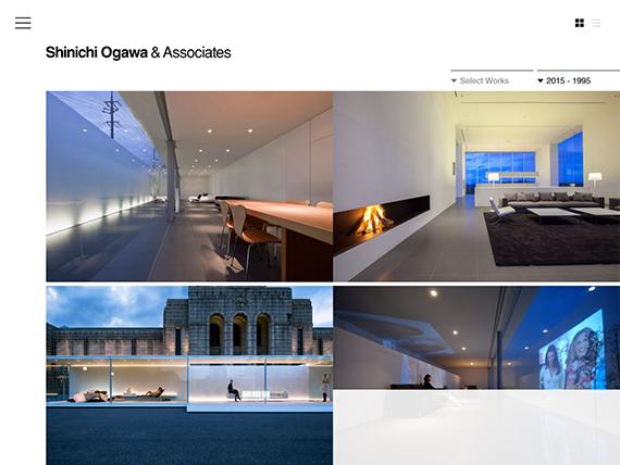 住宅建築関連企業のホームページ2