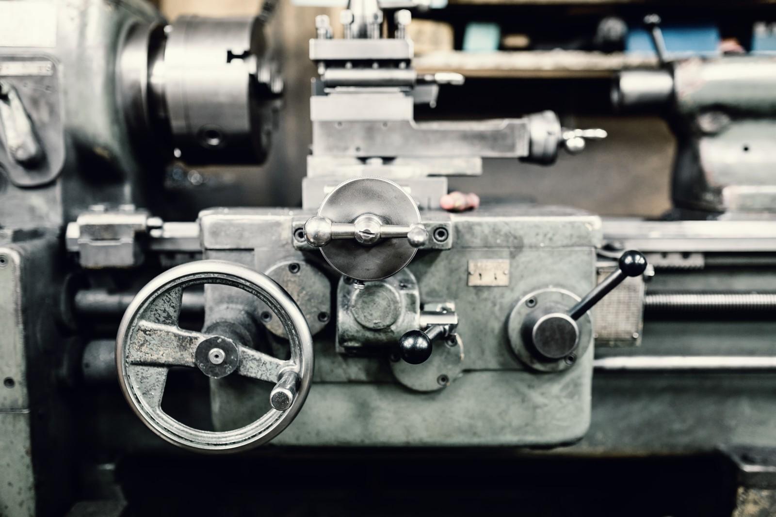 生産工場ウェブサイト