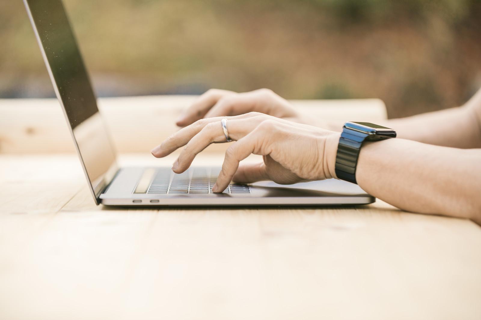 ウェブサイト企業の強み