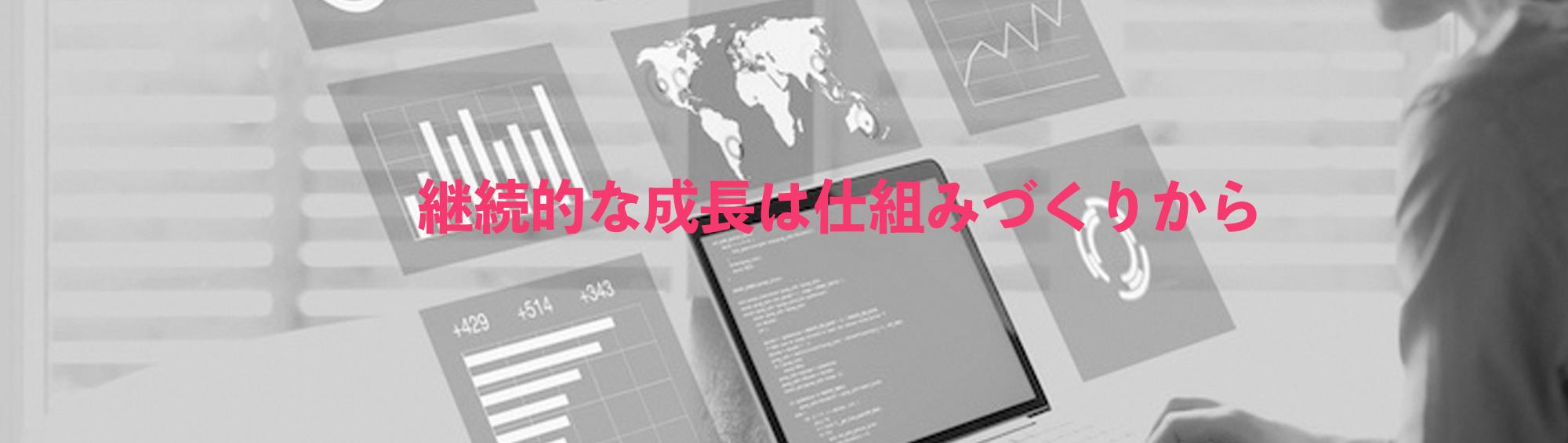 松本市ホームページ制作 CRMI 仕組みづくり